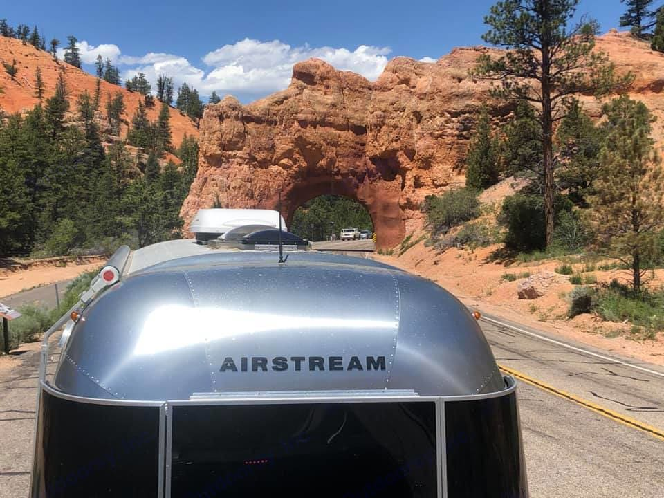 Bryce Canyon (3 1/2 Hours from Las Vegas). Airstream Other 2020