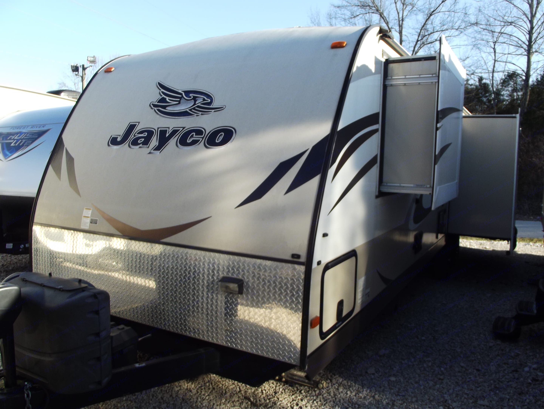Jayco 33RSKS 2015