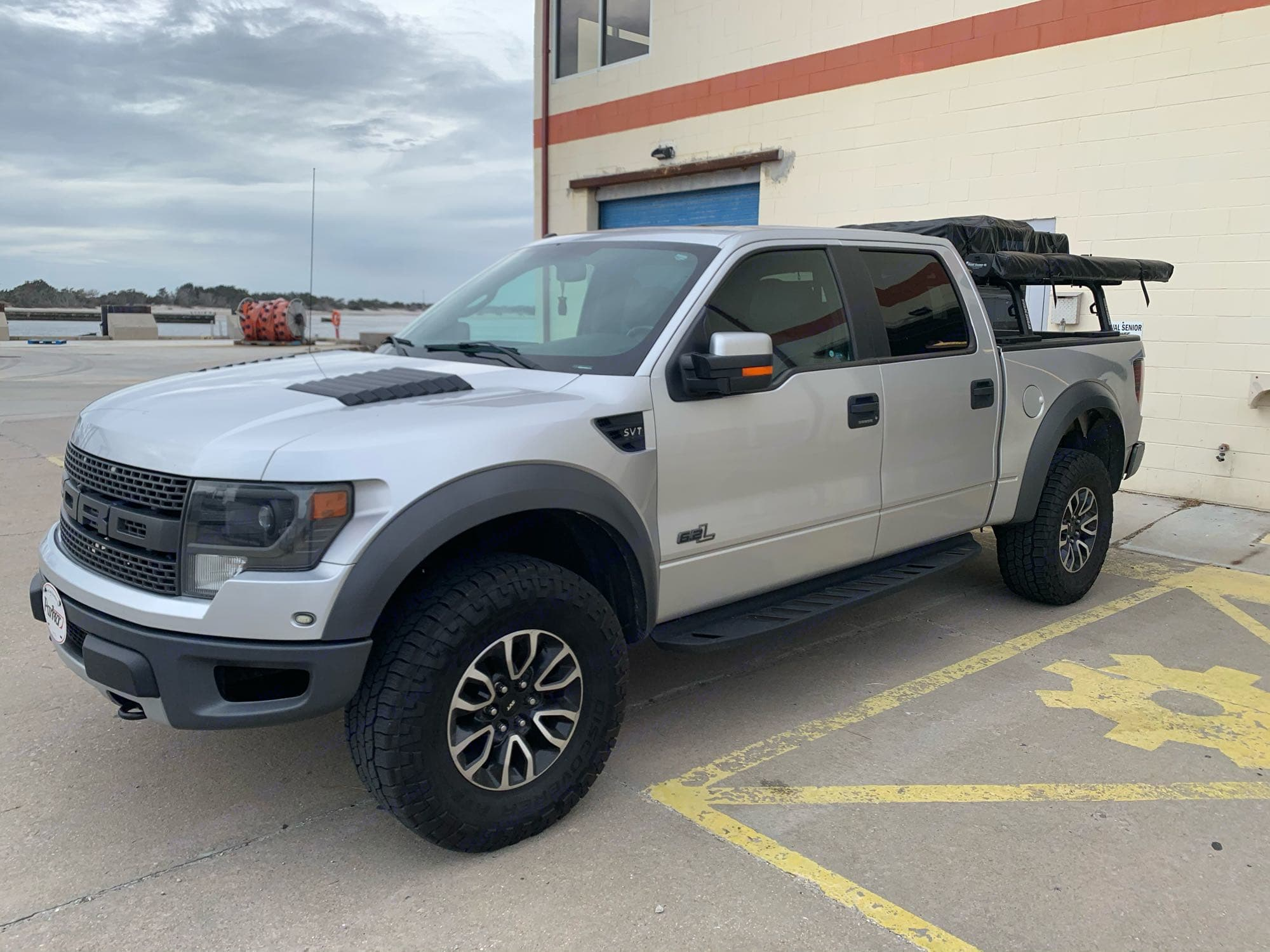 Ford Ford F150 2014