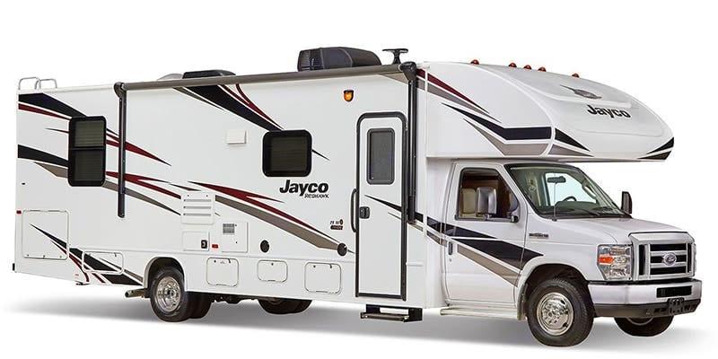 Jayco Redhawk 22A 2021