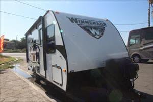 Winnebago Micro Minnie 2016