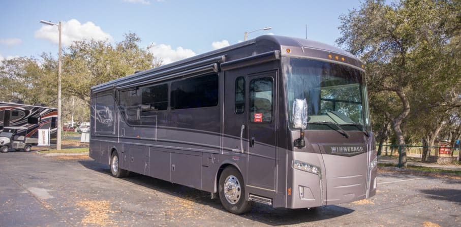 Abcor Homes Horizon-Chevrolet 2018