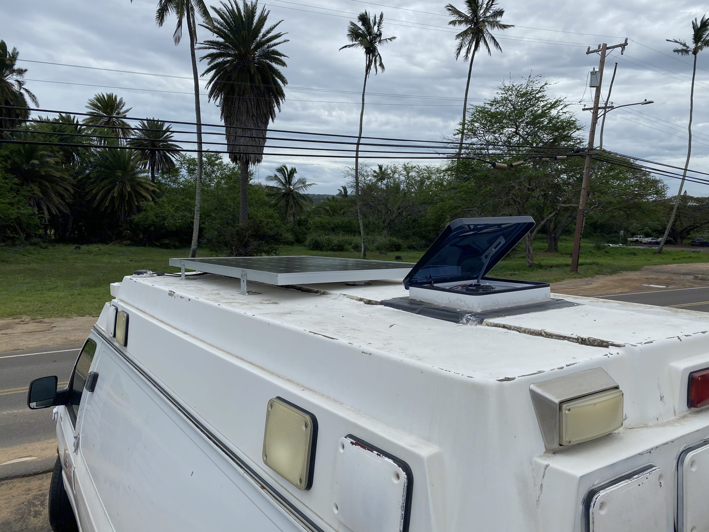 Ford Ford E350 2003