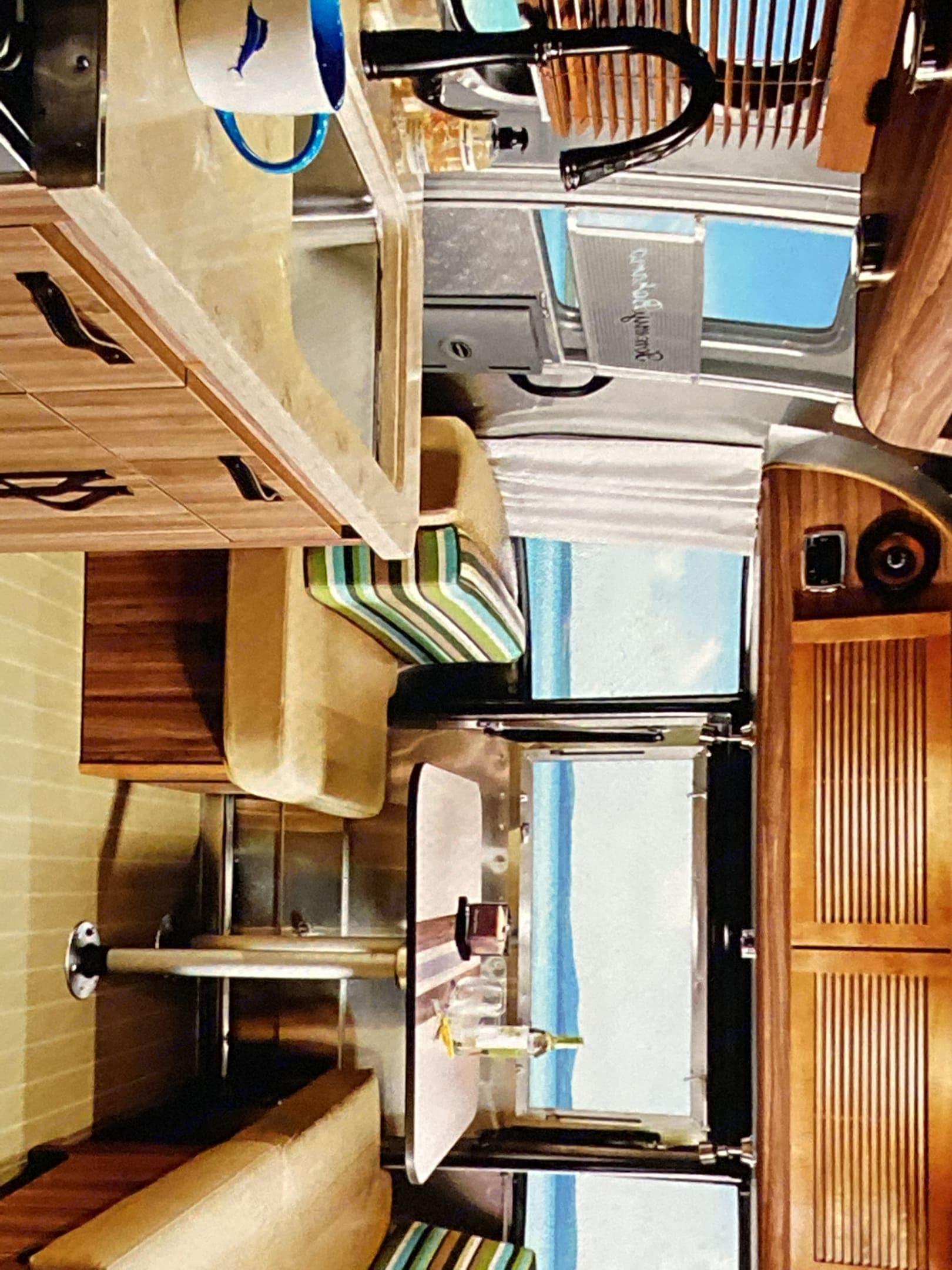 Airstream International 2020