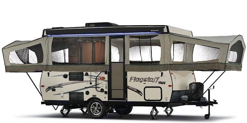 Flagstaff HW27SC 2016
