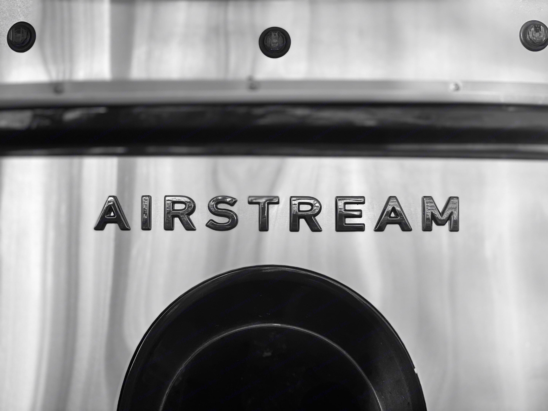 An Icon. Airstream Base Camp X 2019