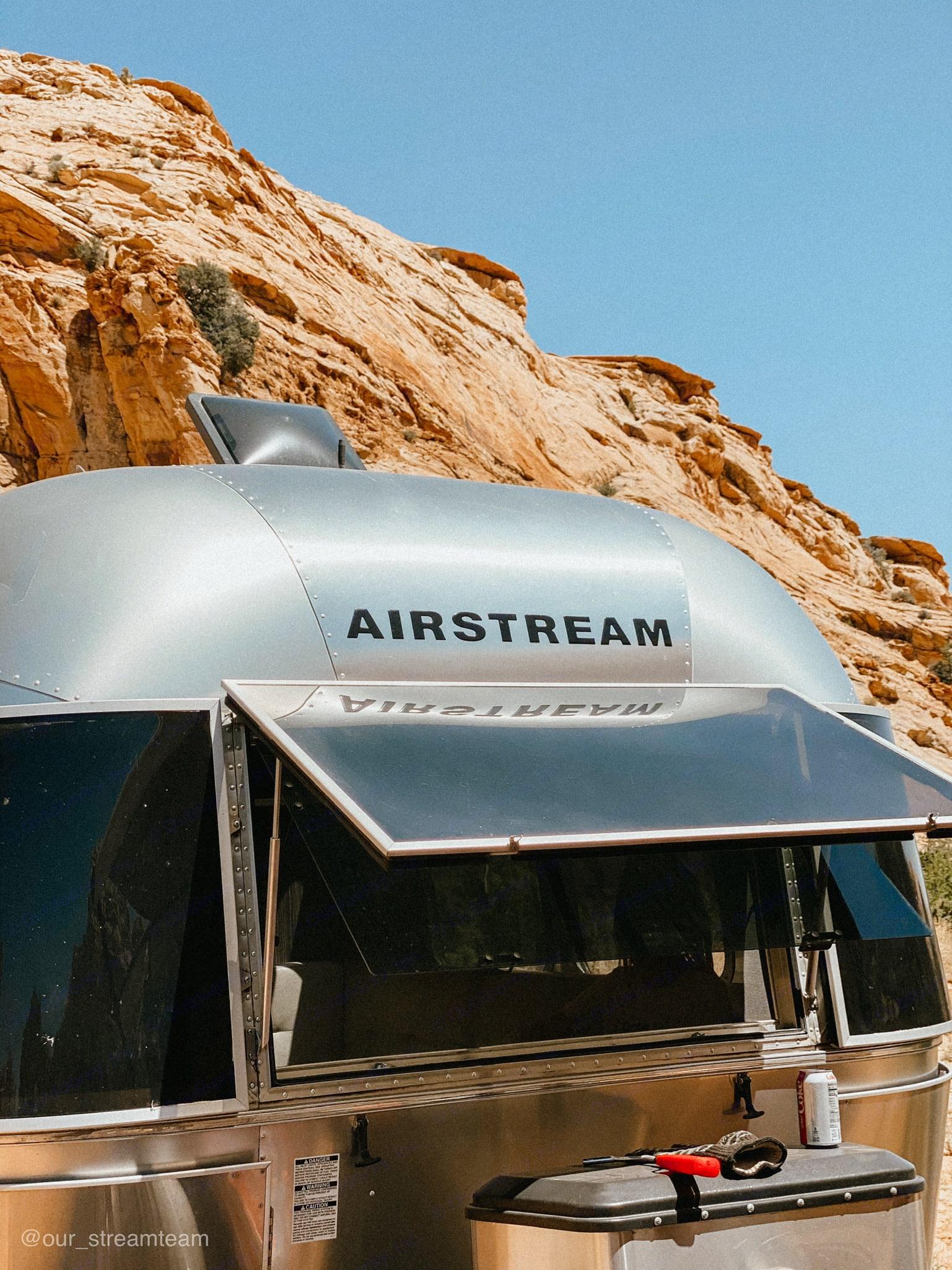 Airstream International Signature 2014