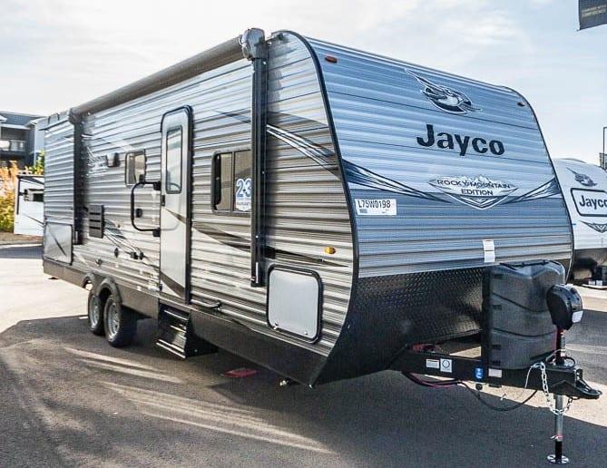Jayco 267BHSW RME 2020