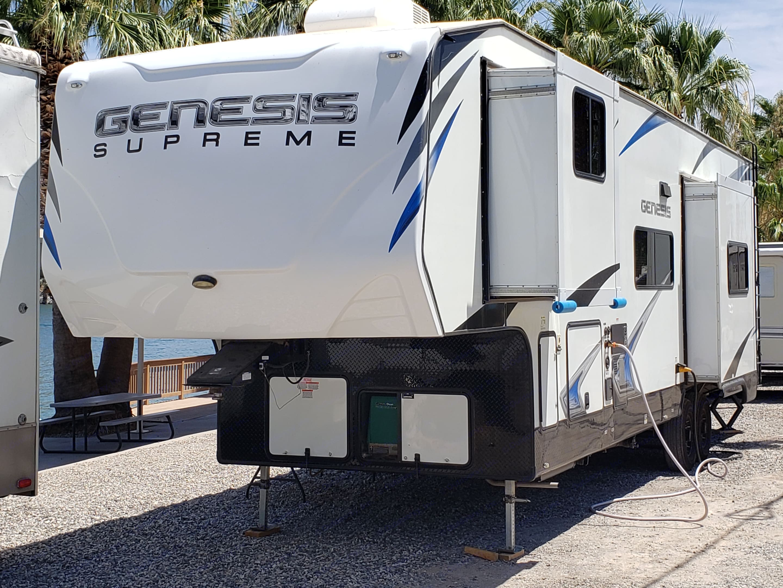Genesis Supreme Rv Genesis Supreme 2016