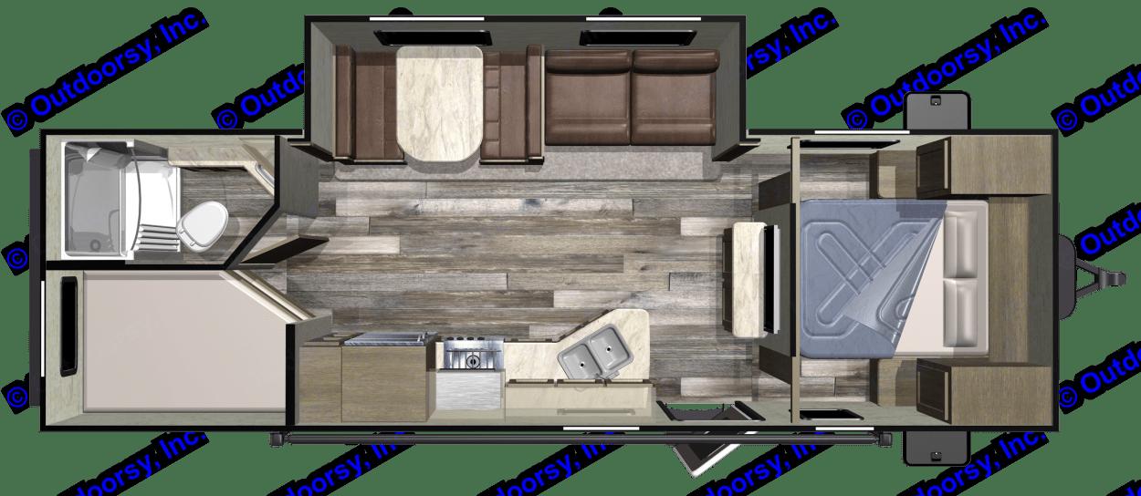 Starcraft Autumn Ridge 2020