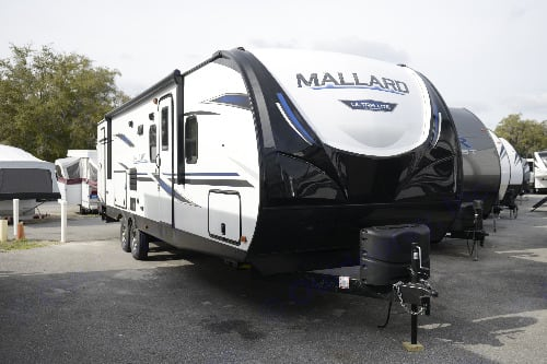 Heartland Mallard M312 2021