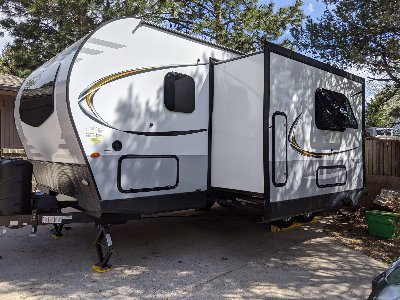 Forest River Rockwood Mini Lite 2509S 2020