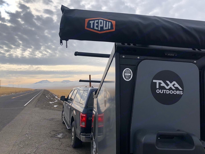 TAXA Outdoors TigerMoth 2019