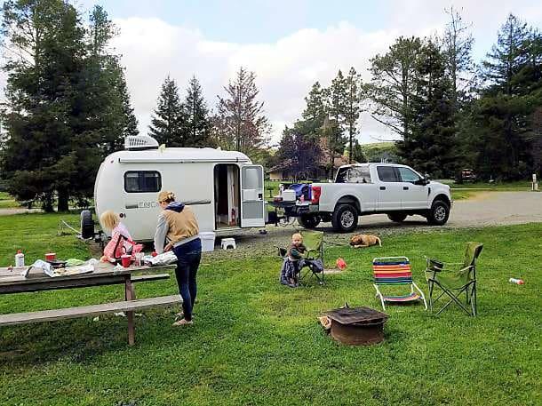 Camping FUN!. Egg Camper Eggcamper 2007