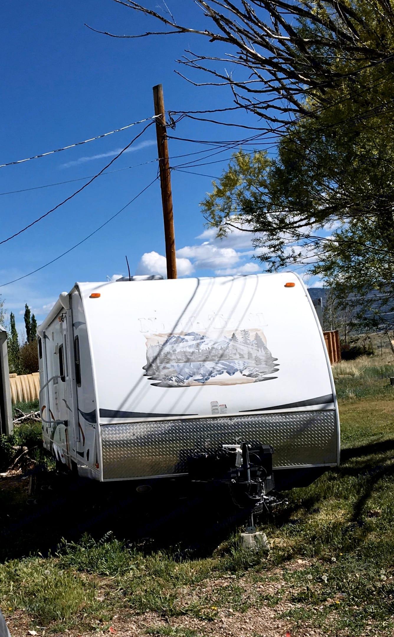 Heartland North Trail 2011