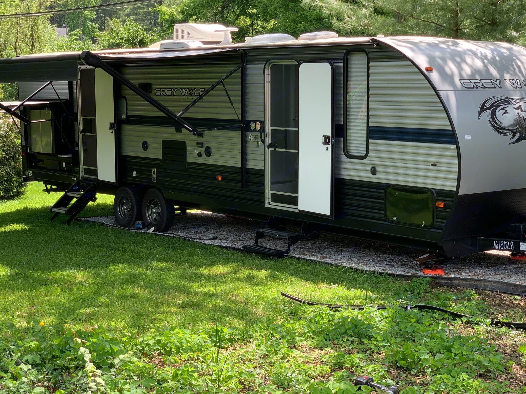 Forest River Cherokee Grey Wolf 29TE 2019