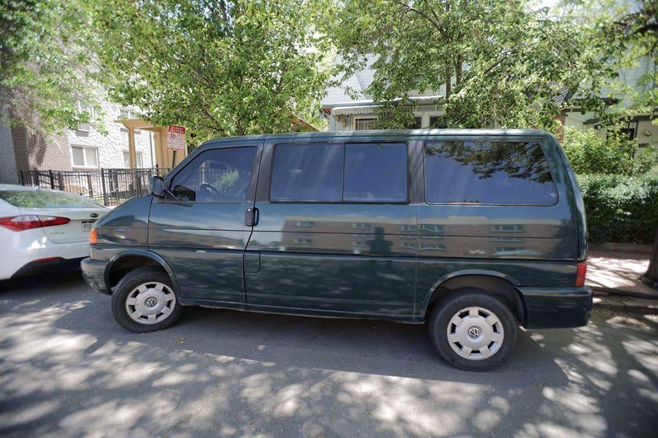 Volkswagen Other 1999