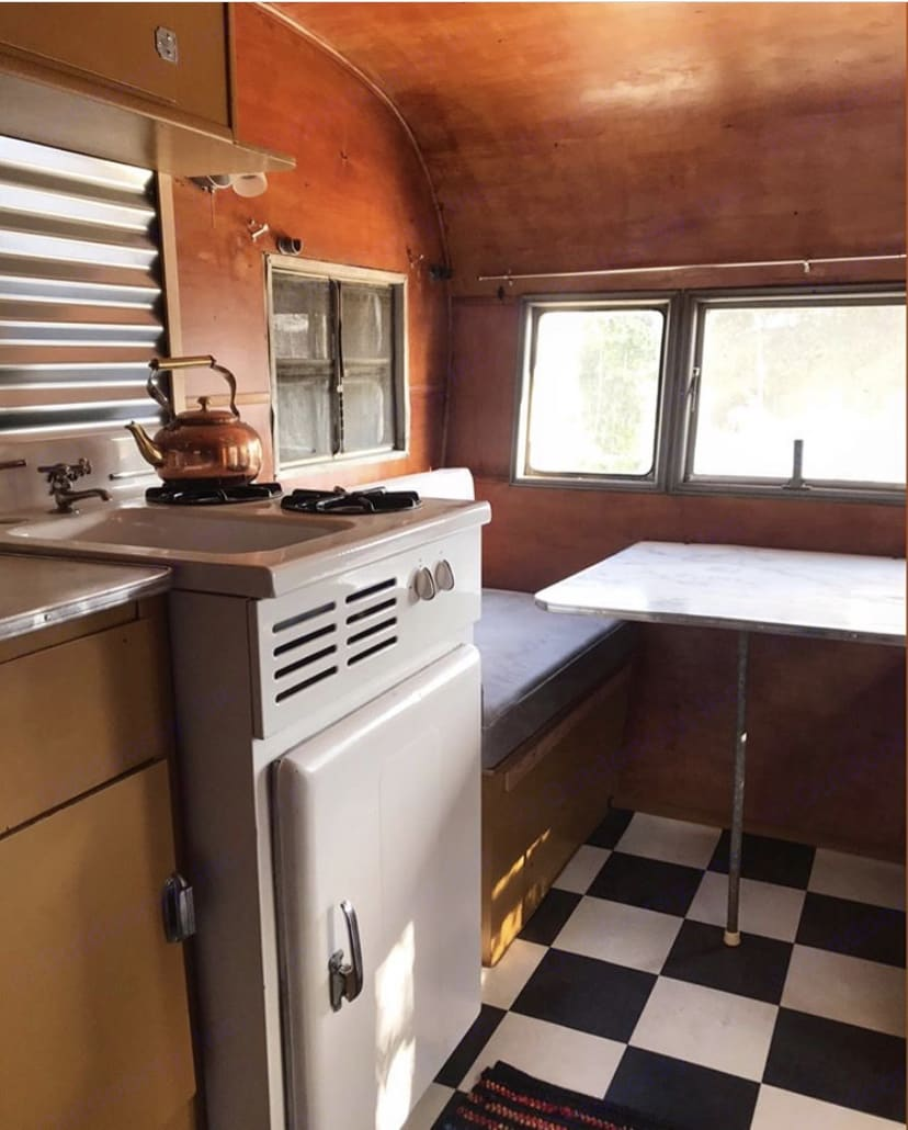Vintage Trailers Other 1957