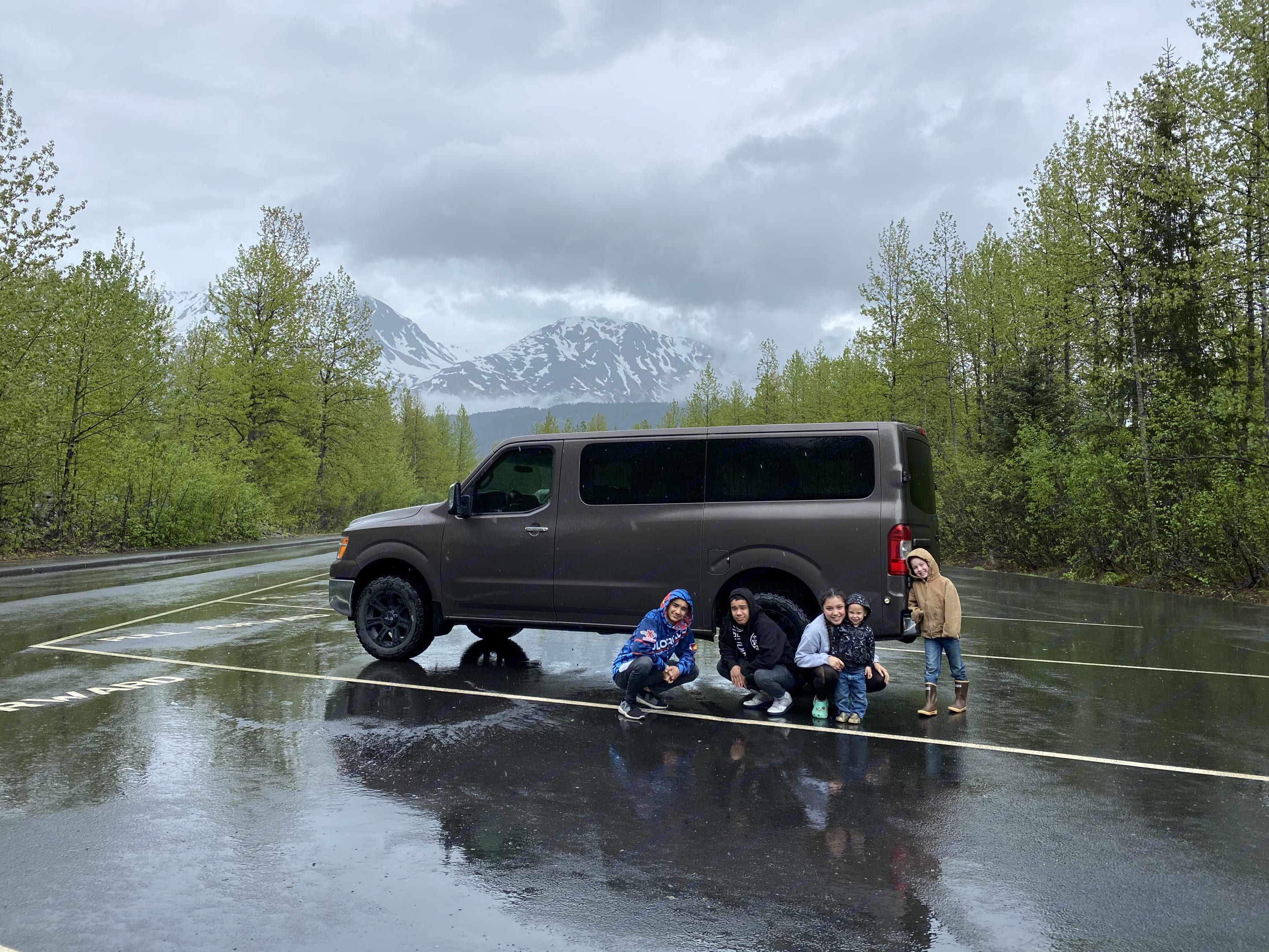A family day trip to Seward!. Other Other 2013