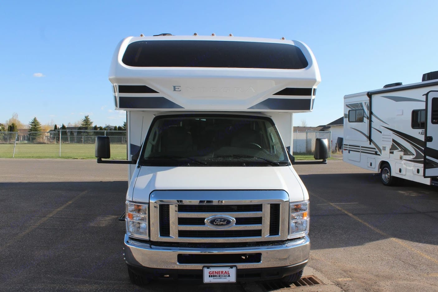 Entegra Coach Odyssey 26D 2020