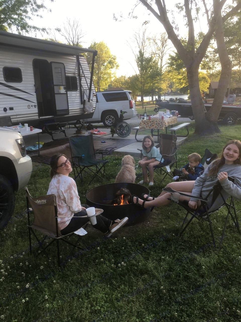 Fun with the whole family!. Jayco Jay Flight 2018