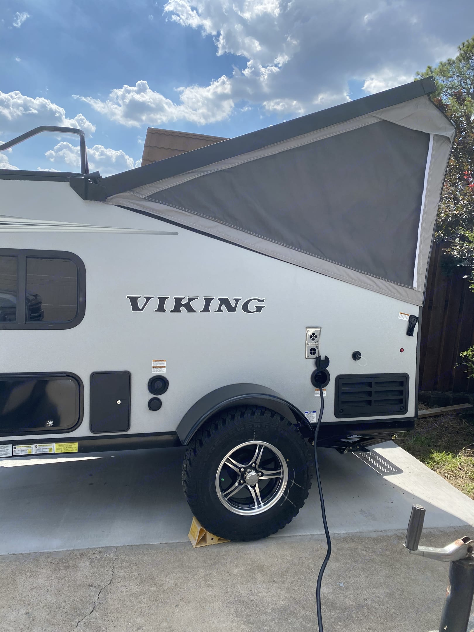 Viking VikingExpress 2020
