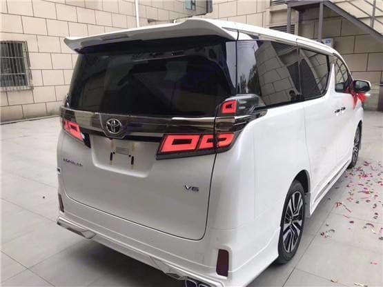 Alfa Alfa 2019
