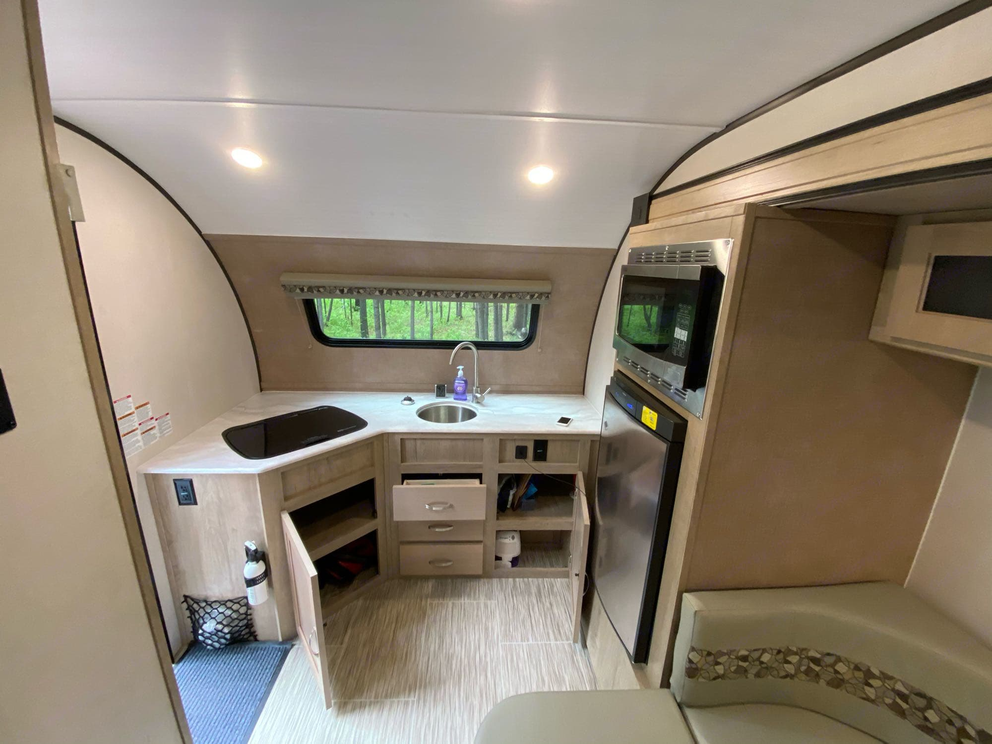 Forest River R-Pod 2020
