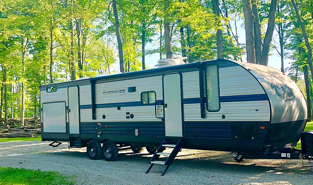 Forest River Cherokee 294BH 2019