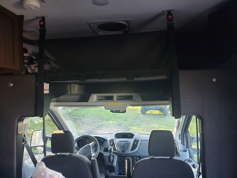 Coachmen Orion 2018