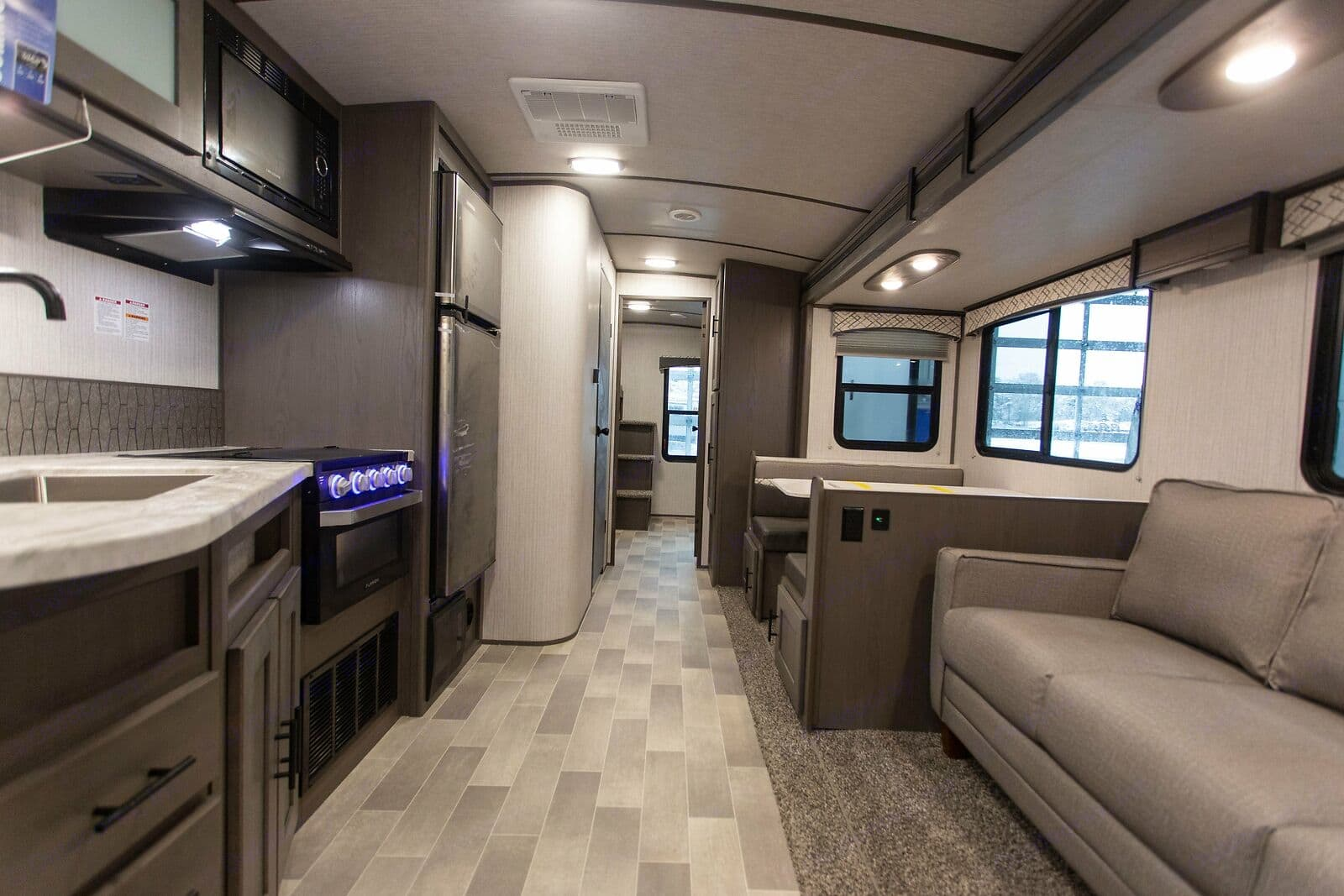 Cruiser Rv Corp Other 2020