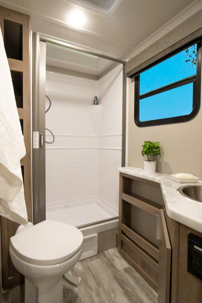 Bathroom. Grand Design Other 2021