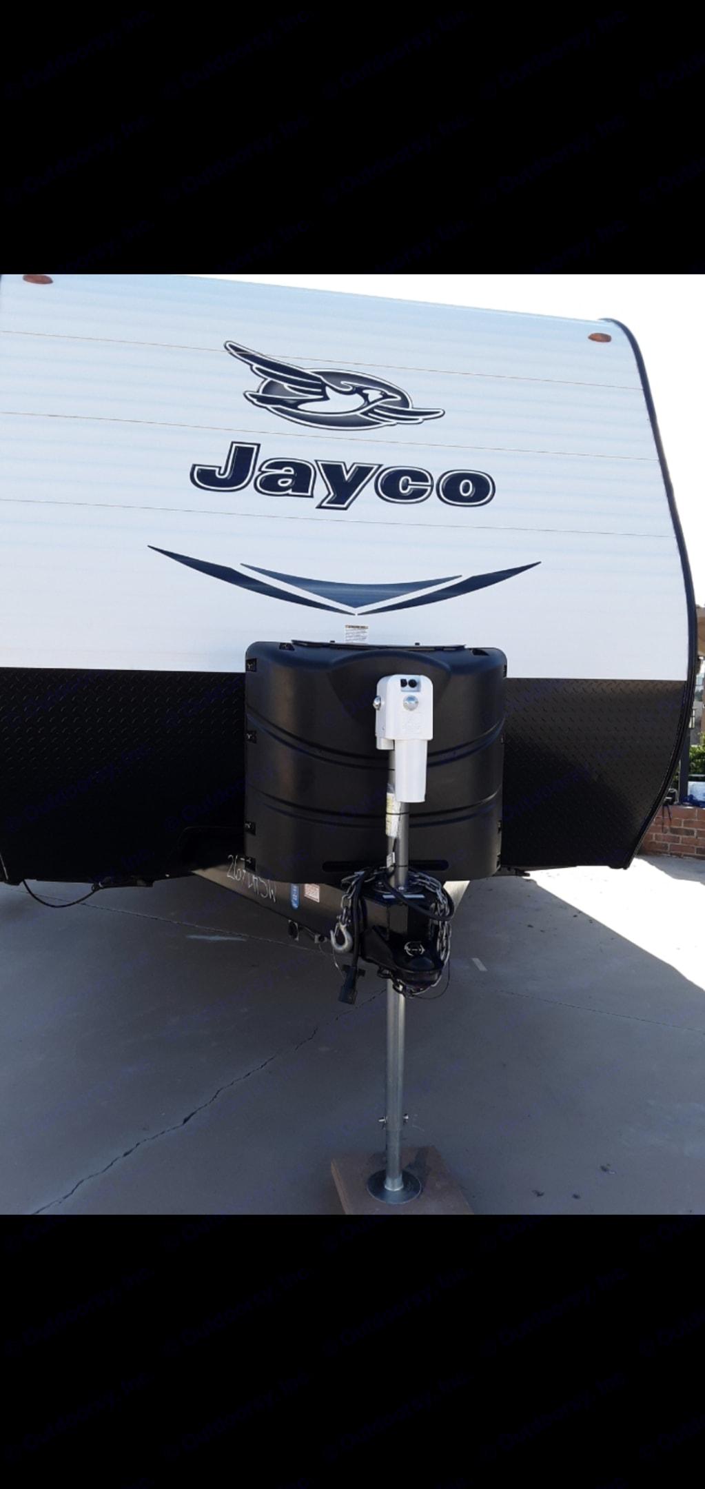 Jayco Jay Flight Baja 2017