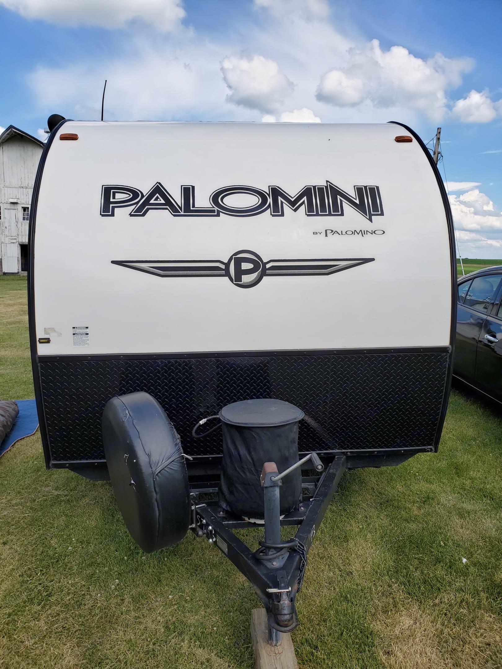 Palomini 150RBS 2014