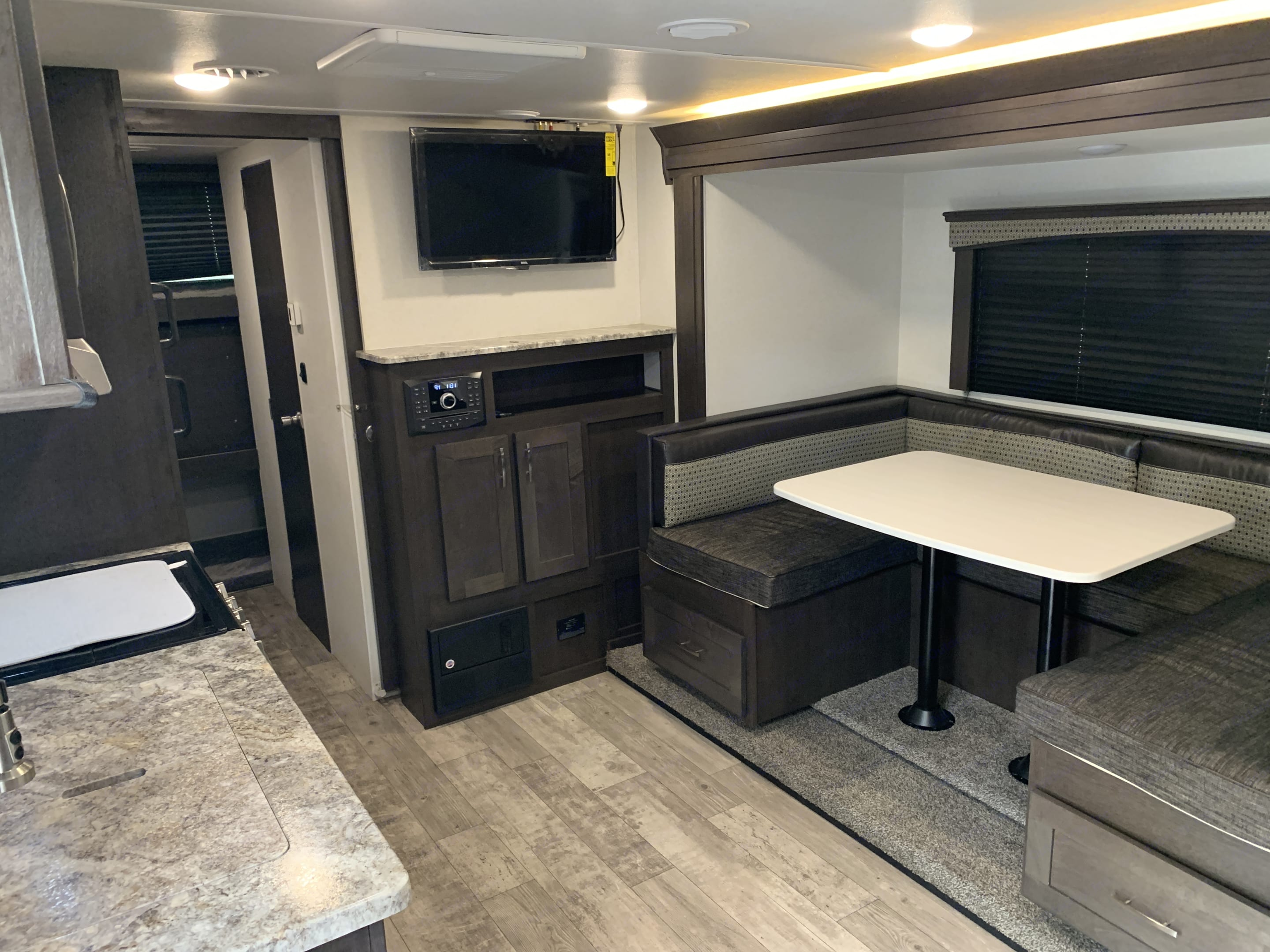 Plenty of Space!. Forest River Forester 2020