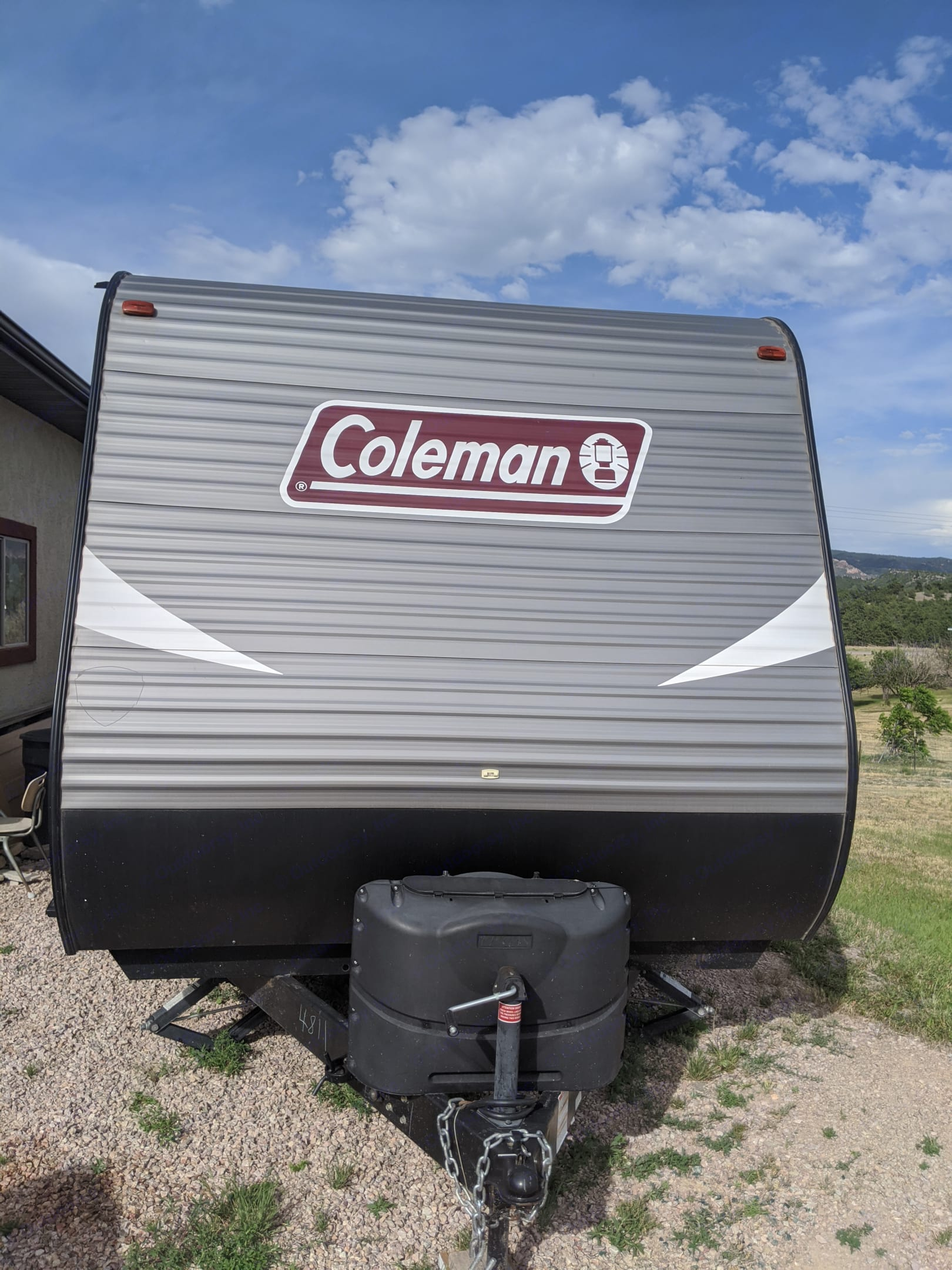 Coleman Other 2018