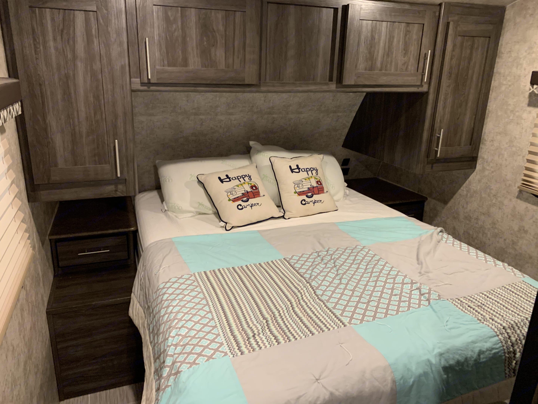 Upgraded queen luxury memory foam mattress.. Open Range Open Range 2018