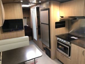 Airstream Flying Cloud 2020