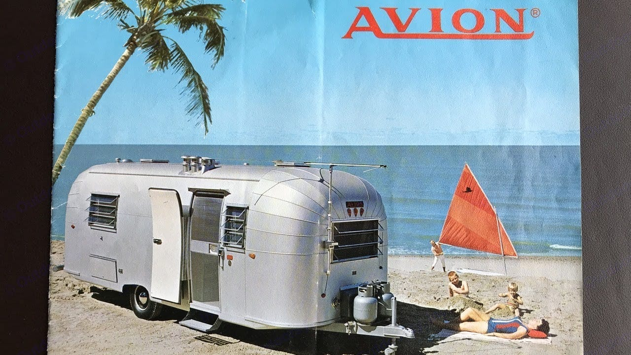 Avion Other 1964