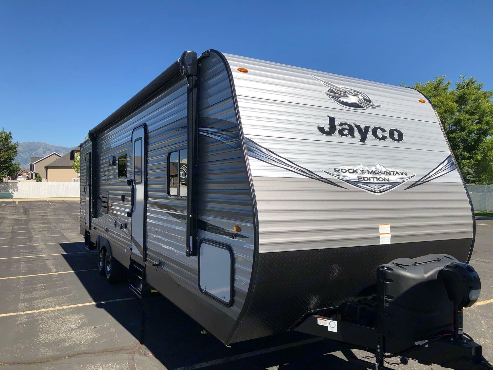 Jayco Jay Flight 2021