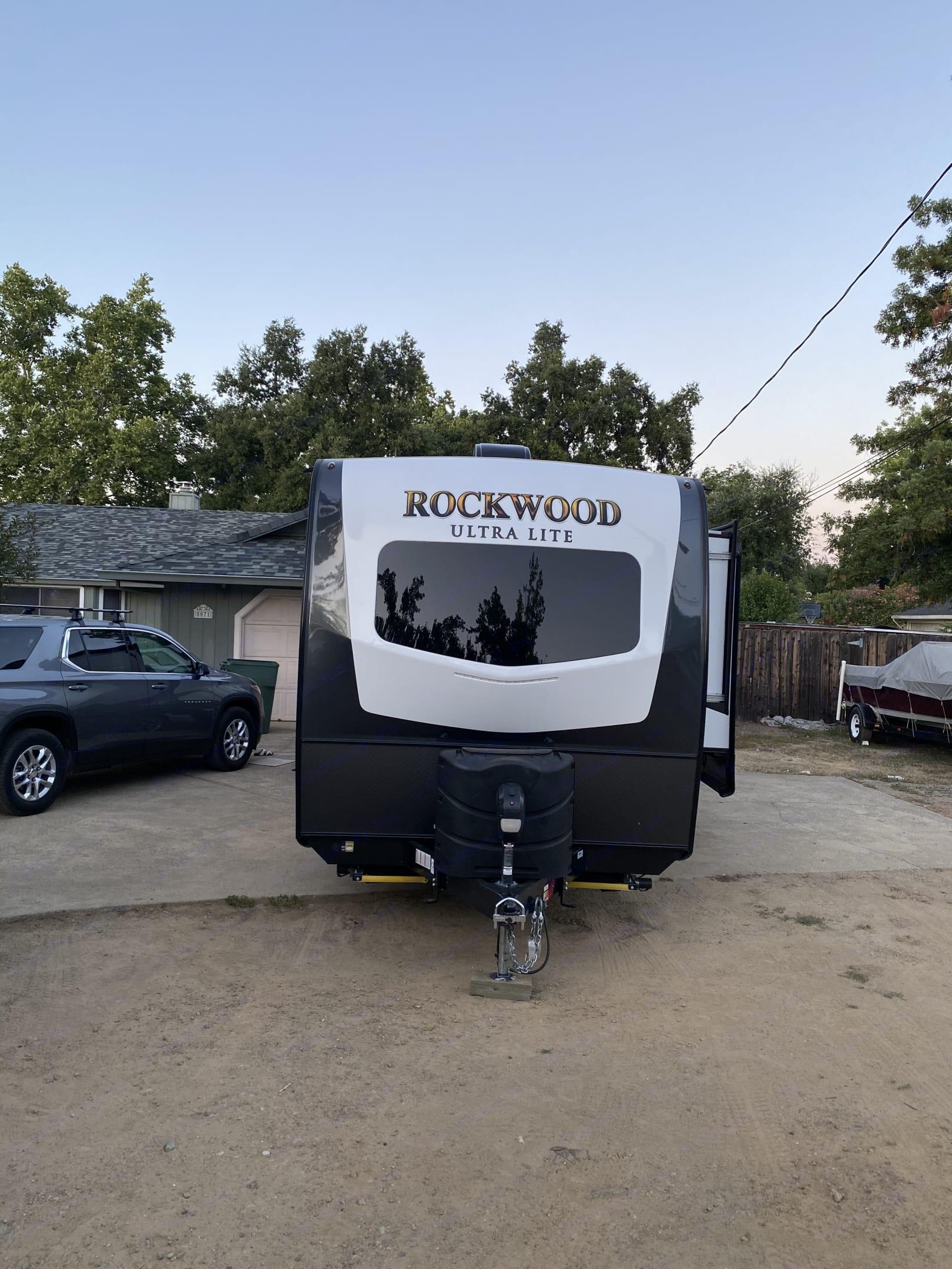 Rockwood Bunkhouse 2020