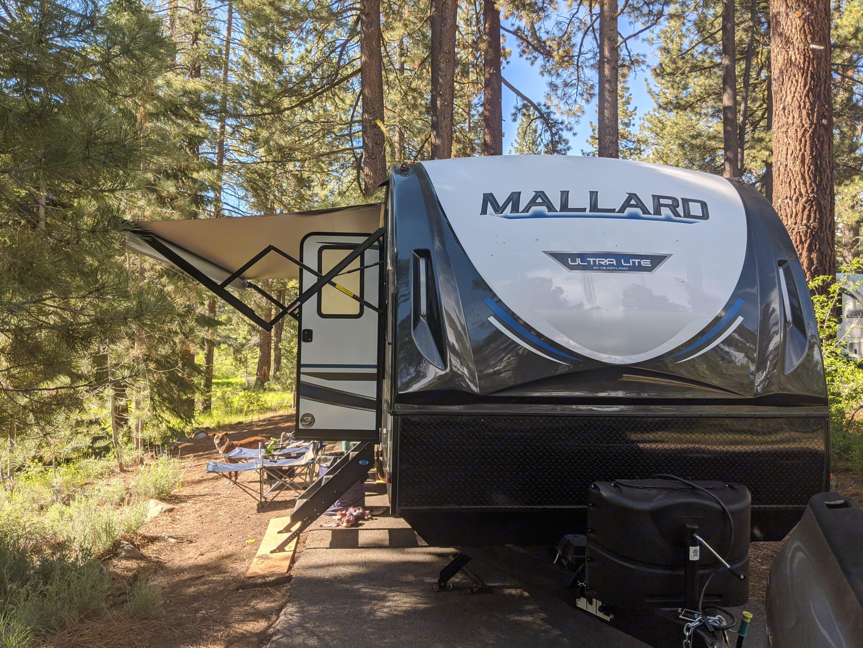 Heartland Mallard 2020
