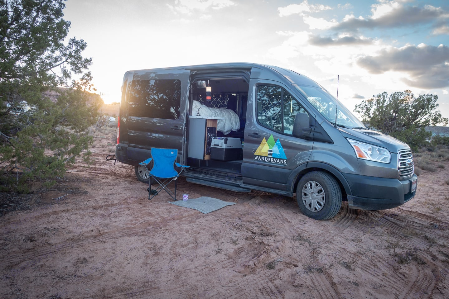 Camping is easy, roll up and toss out the chairs and your good to go! After a long day of exploring the last thing you want is a complicated set up of tents, awnings or pop ups. . Ford Transit 2019