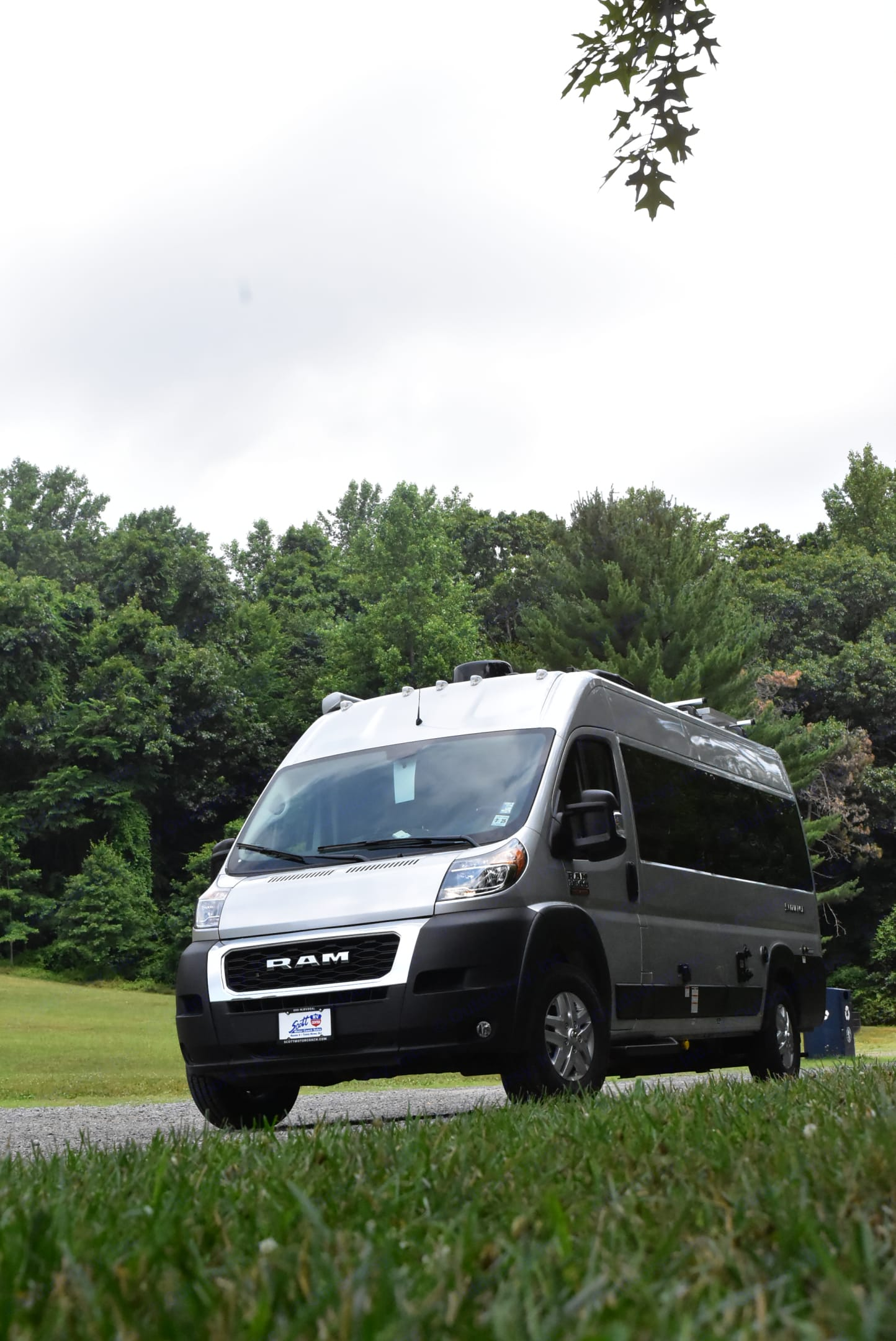 Thor Motor Coach Other 2021