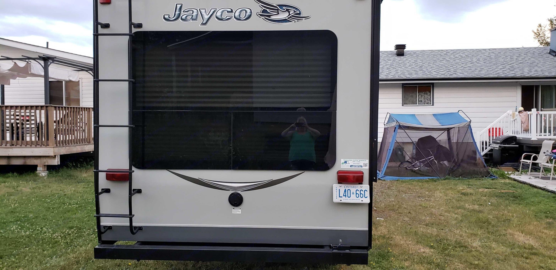Jayco Jay Flight 2015