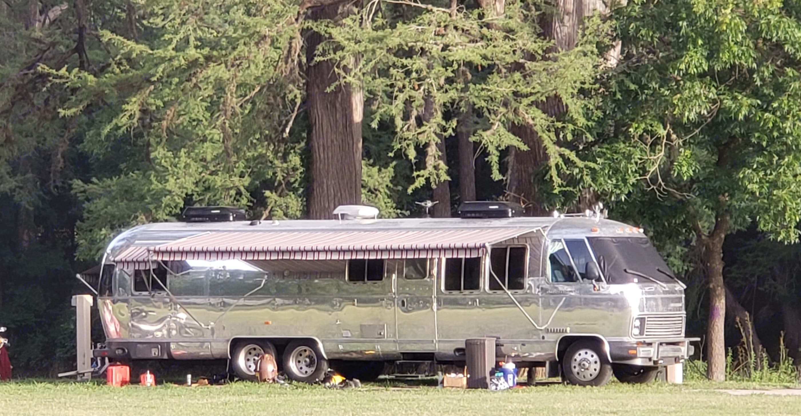 Airstream Classic Limited 1990