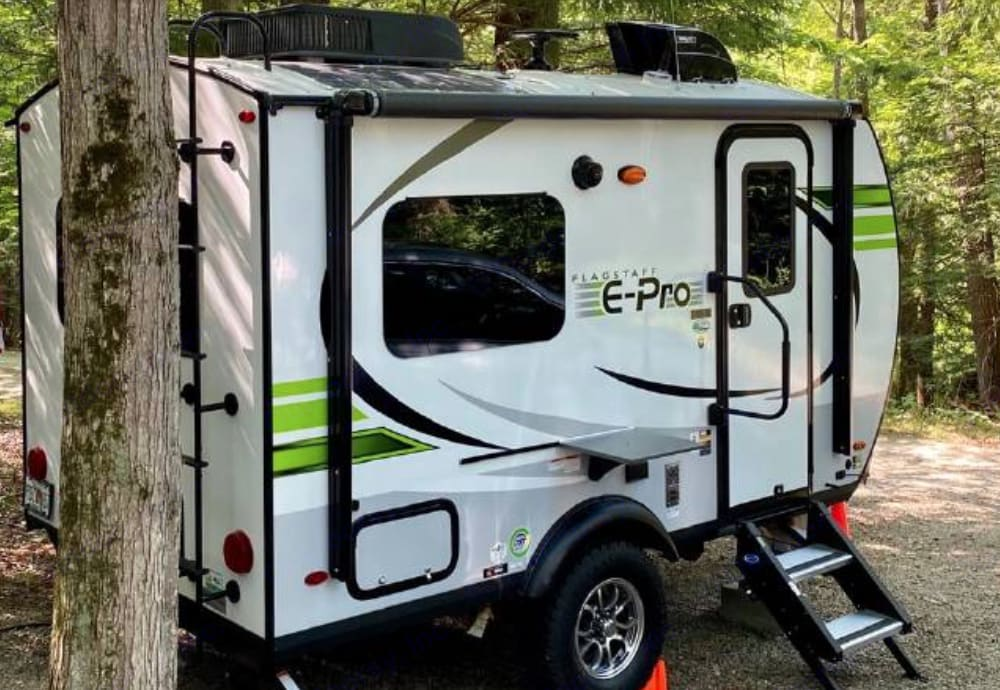 Compact & fits anywhere.. Flagstaff Other 2017