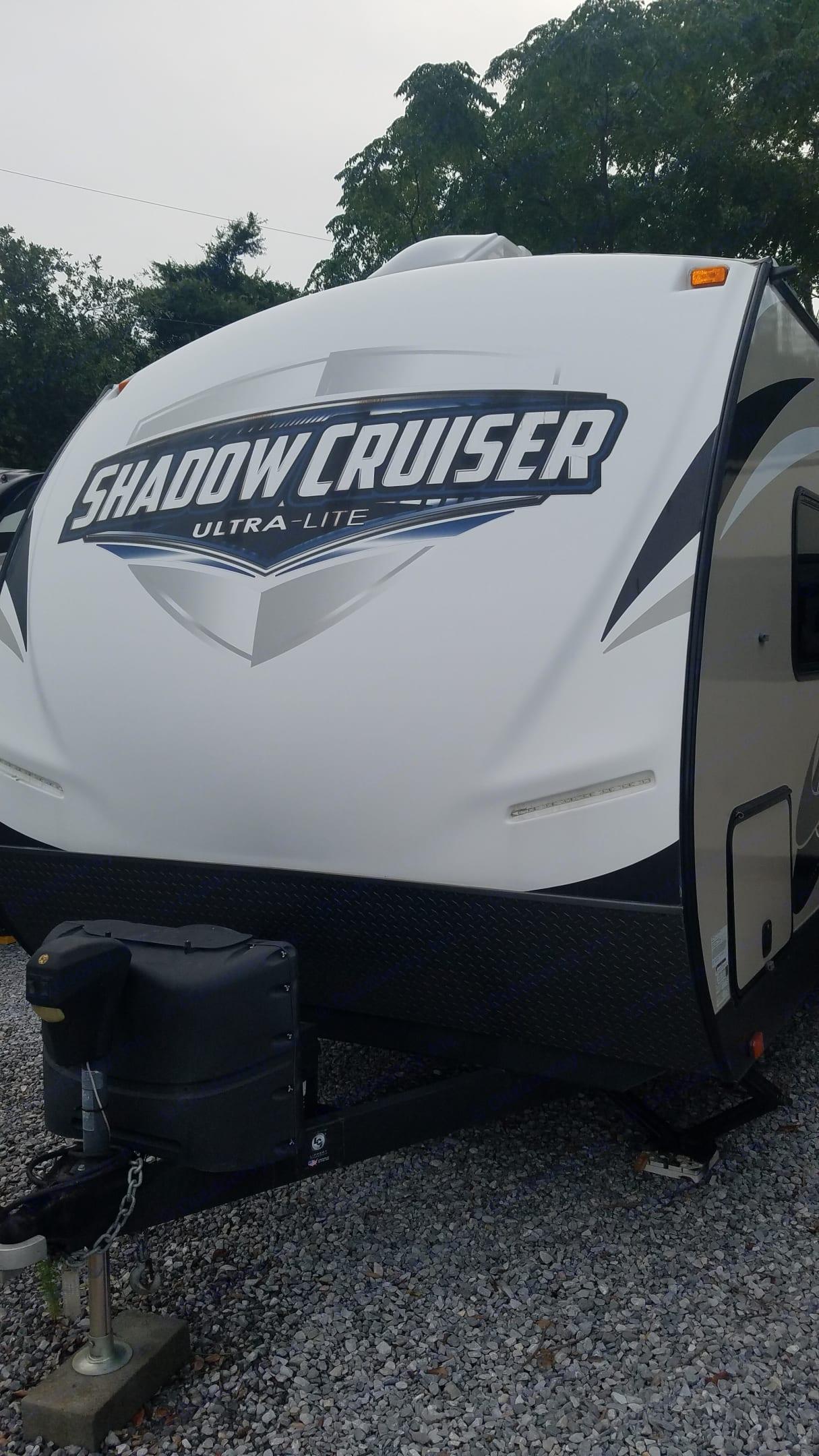 Cruiser Rv Corp Shadow Cruiser 2017