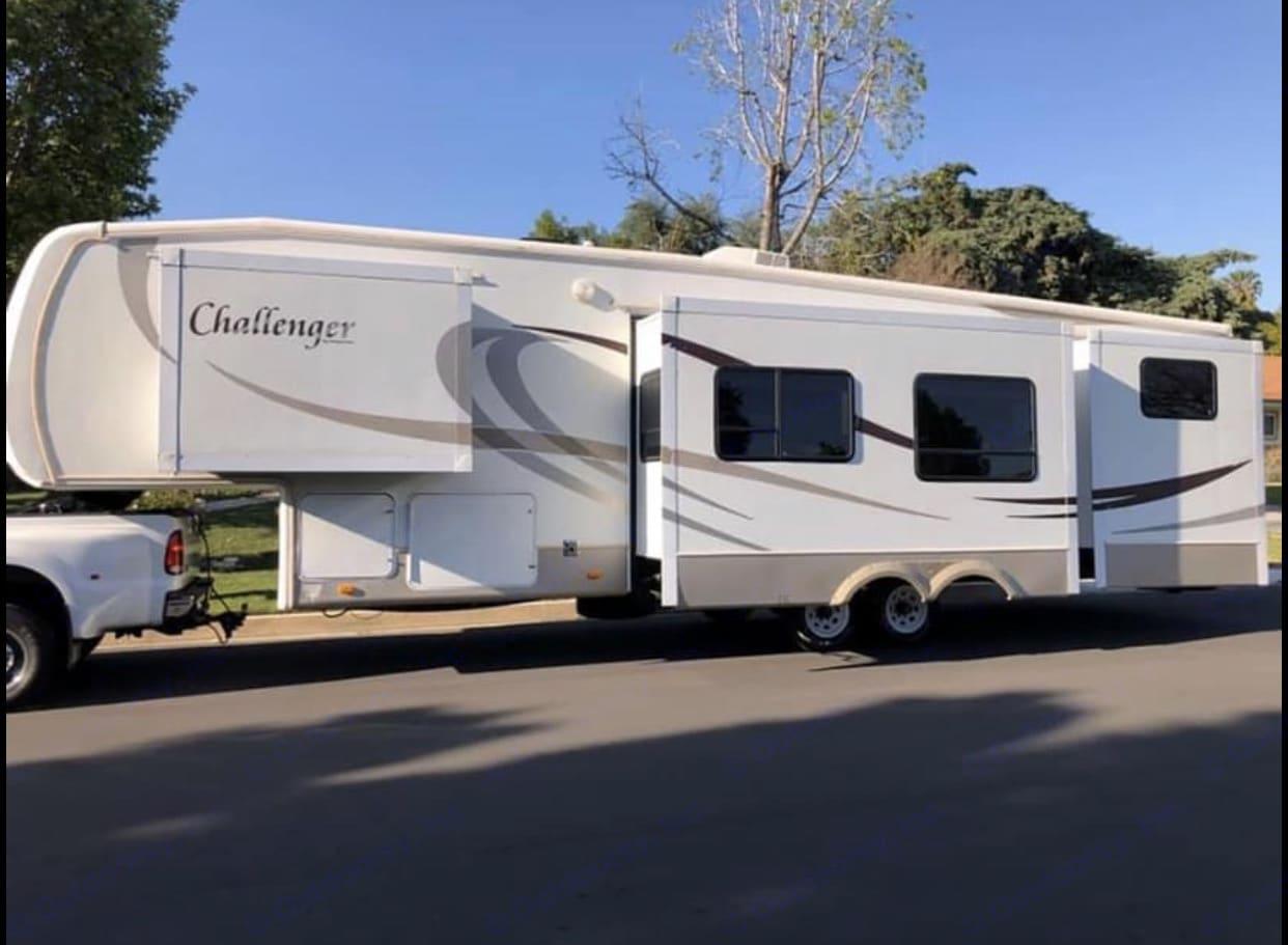 Keystone Challenger 2010
