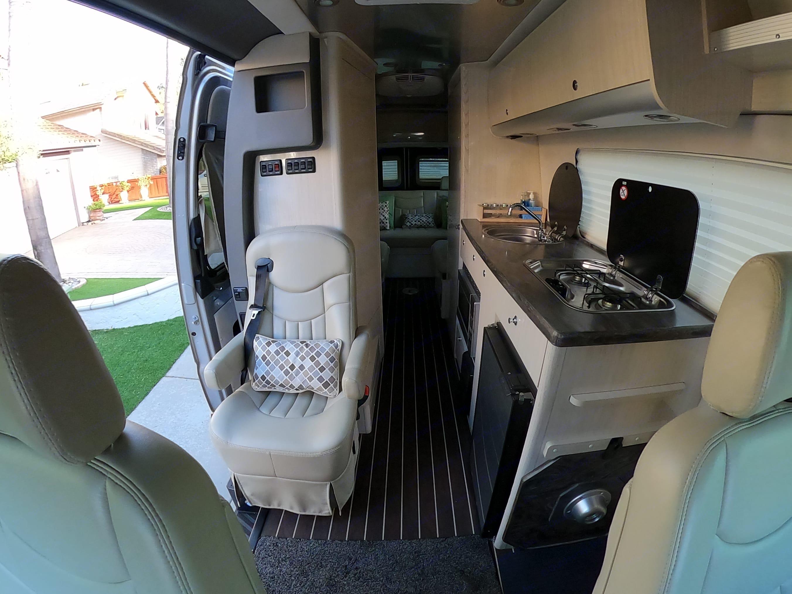 Airstream Airstream 2014
